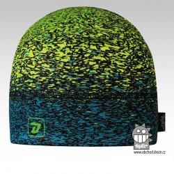 Funkční čepice na jaro / podzim