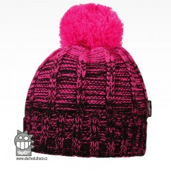 Čepice pletená albi - vzor 10