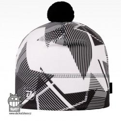 Flavio - zimní funkční čepice - vzor 115