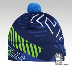 Zimní funkční čepice